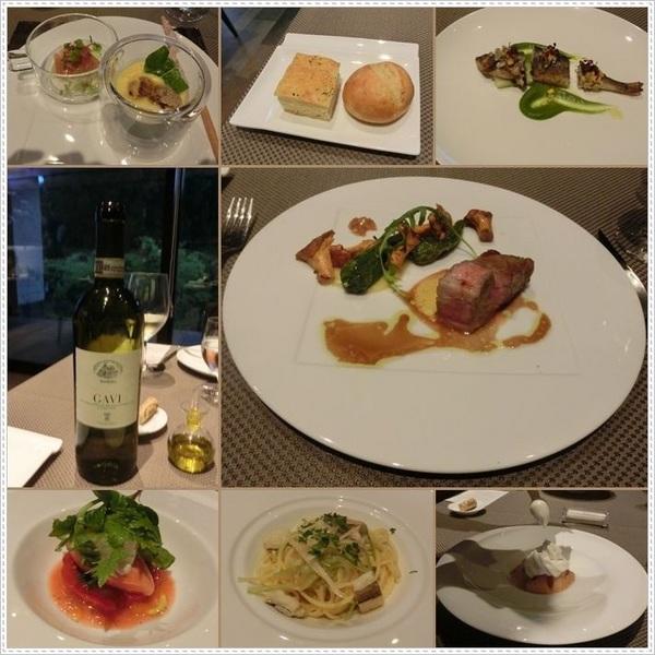 夕食 イタリアン ワイン.jpg
